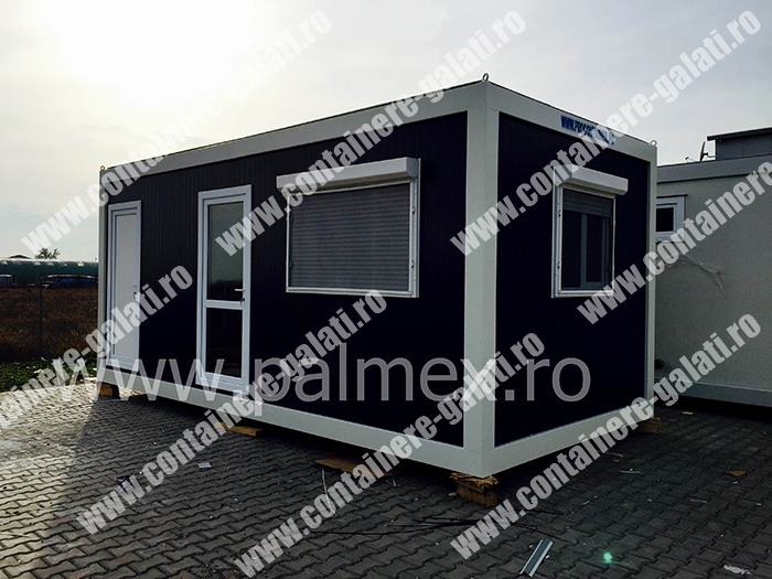 schelet container Mehedinti